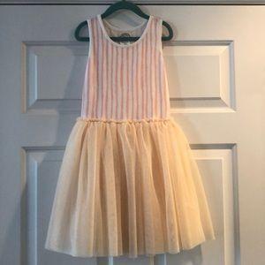 Taylor Joelle Tutu Dress